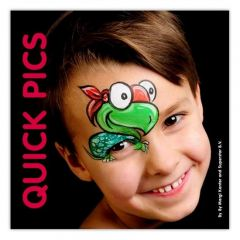 Boek 'Quick Picks' By Margi Kanter