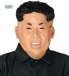 Latex Masker Kim