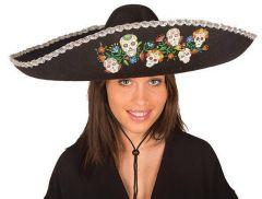 Sombrero Day of the dead