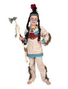Indianenkostuum Voor Kinderen