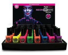 Neon Nagellak