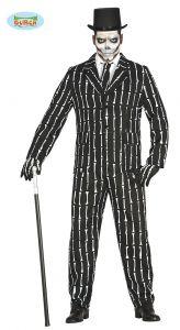 Kostuum Mr halloween kopen