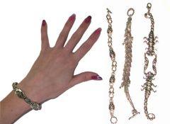 Armband Gothic