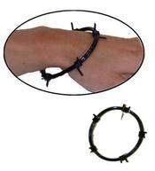 Armband Prikkeldraad