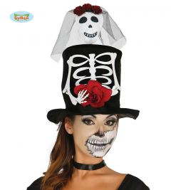 Buishoed Halloween Voor Dames