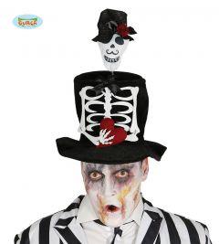 Buishoed Halloween Voor Heren