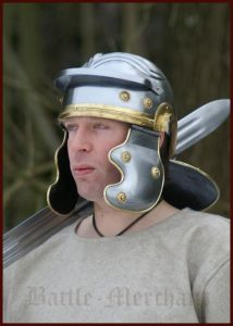 Helm Roman Trooper