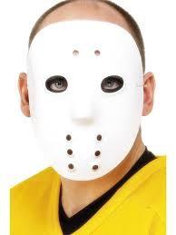Hockeymasker