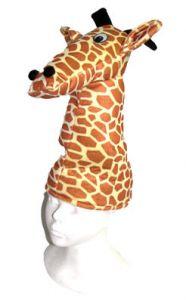 Hoed Giraf