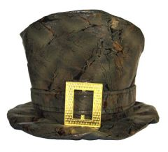 Hoed St Patrick Steampunk