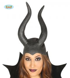 Hoorns Malificent