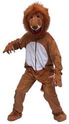 Kostuum Leeuw Huren