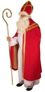 Kostuum Sinterklaas Kopen