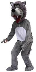 Kostuum Wolf Huren