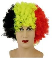 Krullenbol België