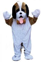 Mascotte Hond Huren