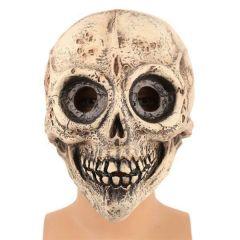 Masker Alien Skull