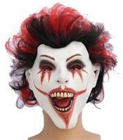 Masker Clown / The Joker