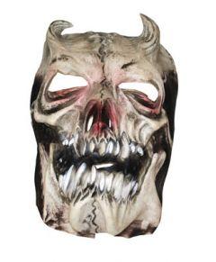 Masker Doodshoofd Horens