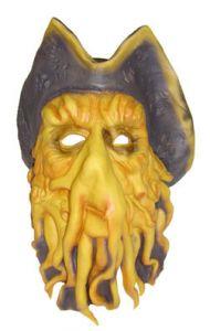 Masker Inktvis / Davy Jones
