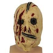 Masker Met Ritsen En Bloed