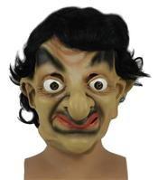Masker Mr Bean