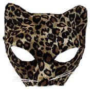 Masker Panter Gevlekt