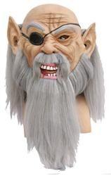 Masker Piraat Ooglap