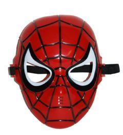 Masker Spiderman Voor Kinderen