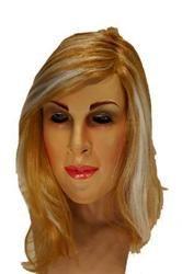 Masker Vrouw
