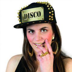 Pet Goud Disco