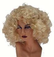 Pruik Carmen Blond