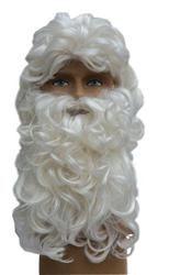 Pruik En Baard Sinterklaas B