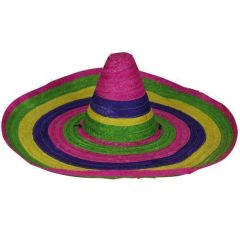 Sombrero Mexicano Large