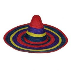 Sombrero Mexicano Medium