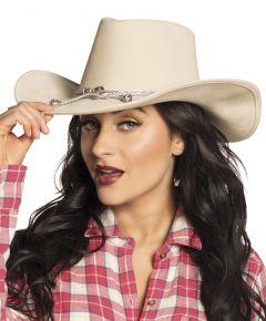 Cowboyhoed North Dakota